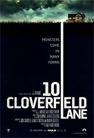 10 Cloverfield Lane -click for show times