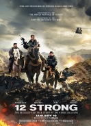 12 Strong -click for show times