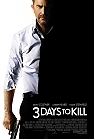 3 Days To Kill (cc)