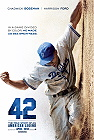 42  - The True Story Of An American Legend -click for show times