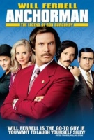 Anchorman: The Legend Of Ron Burgundy -click for show times