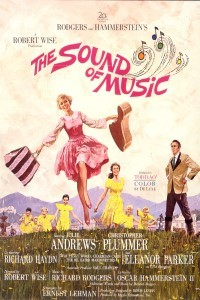 The Sound Of Music -click for show times