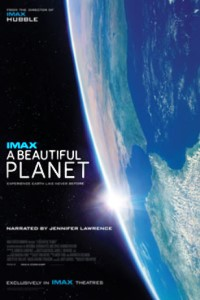 A Beautiful Planet - French (Library Screening)