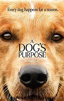 A Dog's Purpose -click for show times