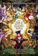 Alice Through The Looking Glass -click for show times