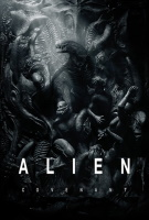 Alien: Covenant (cc/ds) -click for show times