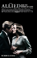 Allied -click for show times