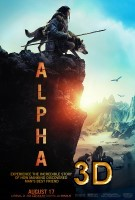 Alpha (IN 3D) (cc/dvs) -click for show times