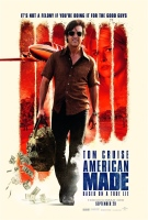 American Made (2017) -click for show times