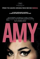 Amy (2015) -click for show times