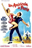 An American In Paris (1951) -click for show times