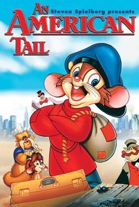 An American Tail -click for show times