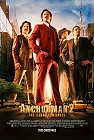 Anchorman 2 The Legend Continues -click for show times