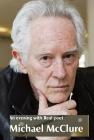 An Evening With Michael Mcclure Official Site
