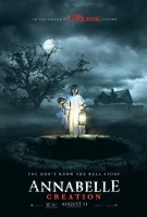 Annabelle Creation (cc/dvs) -click for show times