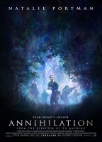 Annihilation (2018) (cc/dvs) -click for show times