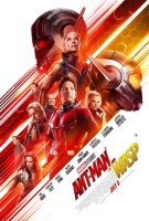 Ant-Man And The Wasp -click for show times
