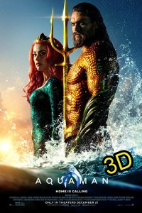 Aquaman [2018] (IN 3D)