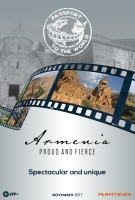 Armenia: Proud And Fierce -click for show times
