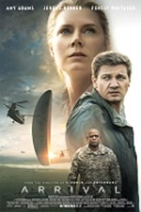 Arrival (2016) (cc/ds) -click for show times