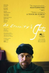 At Eternitys Gate -click for show times