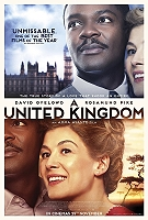 A United Kingdom -click for show times