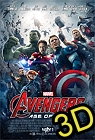 The Avengers: Age Of Ultron ( In 3D ) -click for show times