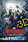 The Avengers: Age Of Ultron ( In 3D ) ( ULTRAAVX ) -click for show times