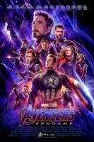 Avengers: Endgame (IN 3D) (Reserved Seating)