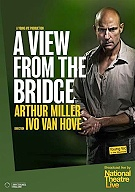 National Theatre Live: A View From The Bridge -click for show times