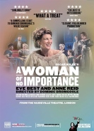 A Woman Of No Importance (stage 2018) -click for show times