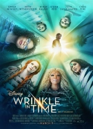 A Wrinkle In Time (cc/dvs) -click for show times