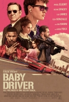 Baby Driver (cc/ds) -click for show times