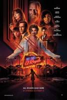 Bad Times At The El Royale -click for show times