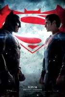 Batman V Superman: Dawn Of Justice -click for show times