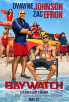 Baywatch (2017) (cc/ds) -click for show times