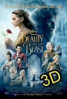 Beauty And The Beast (2017) (IN 3D) -click for show times