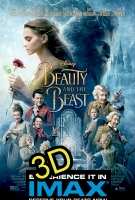 Beauty And The Beast (2017) (IMAX EXPERIENCE IN 3D)