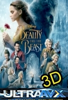 Beauty And The Beast (2017) (ULTRAAVX 3D) -click for show times