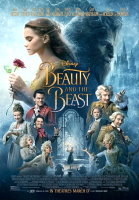 Beauty And The Beast (2017) -click for show times