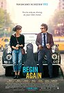 Begin Again (2014) Cc -click for show times