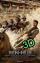Ben-Hur (2016) (IN 3D) (cc/ds) -click for show times