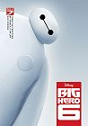 Big Hero 6 (cc/ds) -click for show times