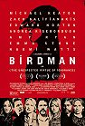 Birdman Or (the Unexpected Virtue Of Ignorance) -click for show times