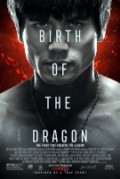 Birth Of The Dragon -click for show times