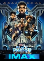 Black Panther (2018) (IMAX EXPERIENCE) -click for show times