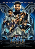 Black Panther (2018) (cc/dvs) -click for show times