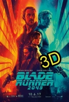 Blade Runner 2049 (IN 3D) (cc/dvs)