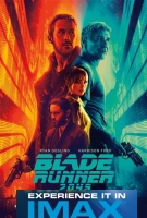 Blade Runner 2049 (IMAX EXPERIENCE) (cc/dvs) -click for show times