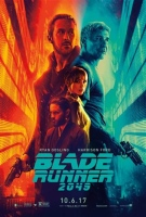 Blade Runner 2049 -click for show times